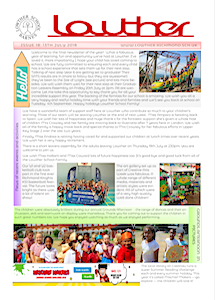 Latest Newsletter PDF Link