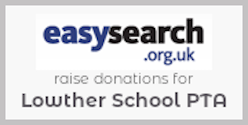 Fundraising for Lowther  PTA options page link