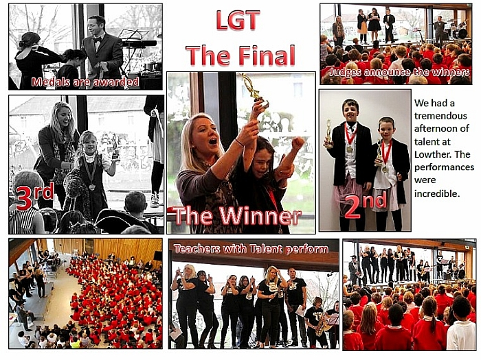 Lowther's Got Talent Photos2