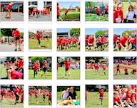Lowther Sports Day 2019 photos link