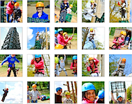 Year 4 Kingswood Trip 2015