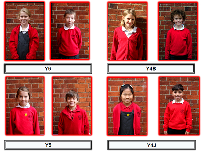 LSF School Council 2