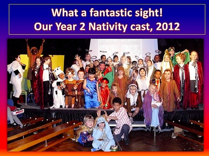 Nativity Photos