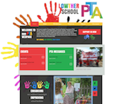 Lowther School PTA Website Link