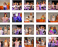 Reception Xmas Show 2018 Photos link