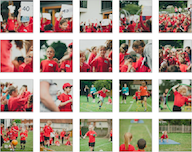 Sports Day 2014 Photos