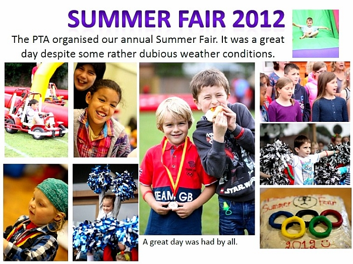 Summer Fair Photos
