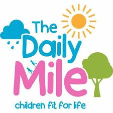 The Daily Mile link