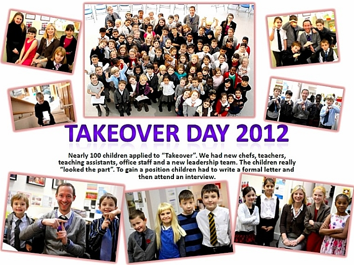 Takeover Day 2012 Slide