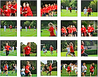 Y3 and Y4 Athletics 2015 Photos