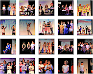 Year 6 Show 2016 Photos